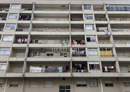 Apartamento T2+1 – São Victor (Braga)