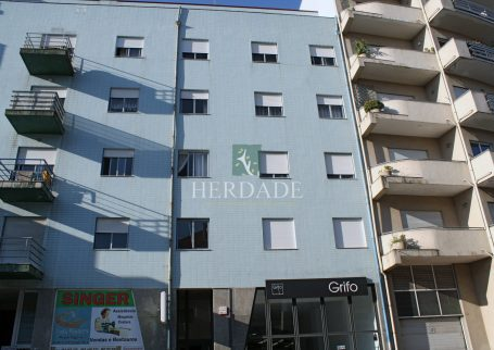 Apartamento T1 Trás – Maximinos (Braga)