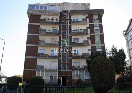 Apartamento T2 – Maximinos (Braga)