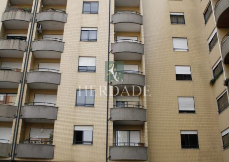 Apartamento T3 – São Victor (Braga)
