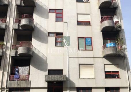 Apartamento T1 – São José de São Lázaro (Braga)