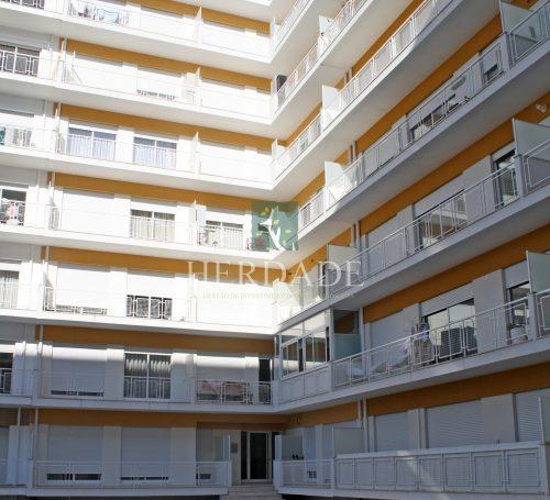 Apartamento T1 – Real (Braga)