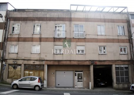 Apartamento T4 – São José de São Lázaro (Braga)