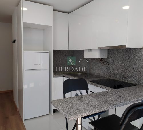 Apartamento C T0 – São José de São Lázaro (Braga)