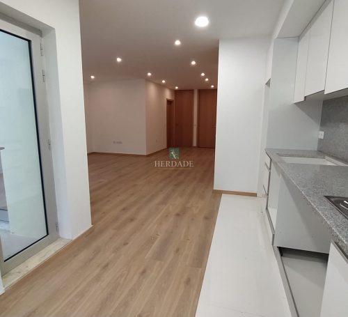 Apartamento T2 – São José de São Lázaro (Braga)