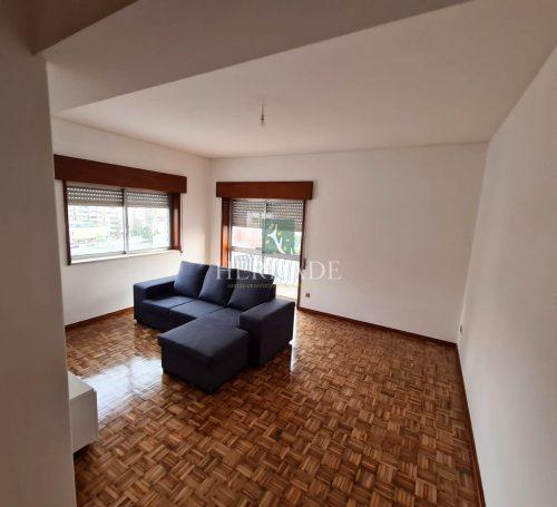 Apartamento T3 – Maximinos (Braga)