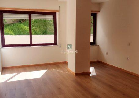 Apartamento T2 na zona central de Braga