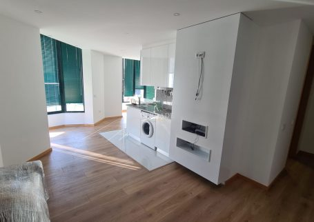 Apartamento T1 junto ao BragaParque