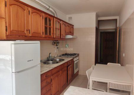 Apartamento T1 – São Victor (Braga)