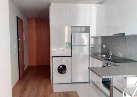 Apartamento T0 perto do BragaParque